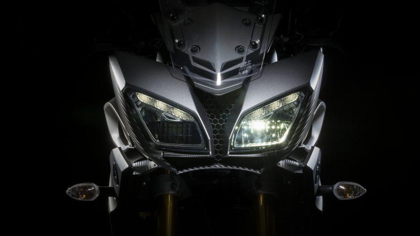 Yamaha MT-09 Tracer kini di Malaysia – RM59,900 Image #516922