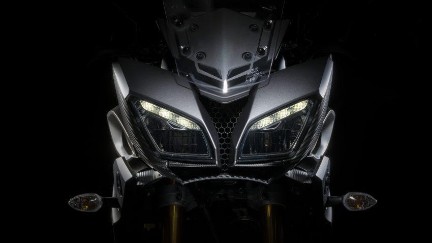 Yamaha MT-09 Tracer kini di Malaysia – RM59,900 Image #516925