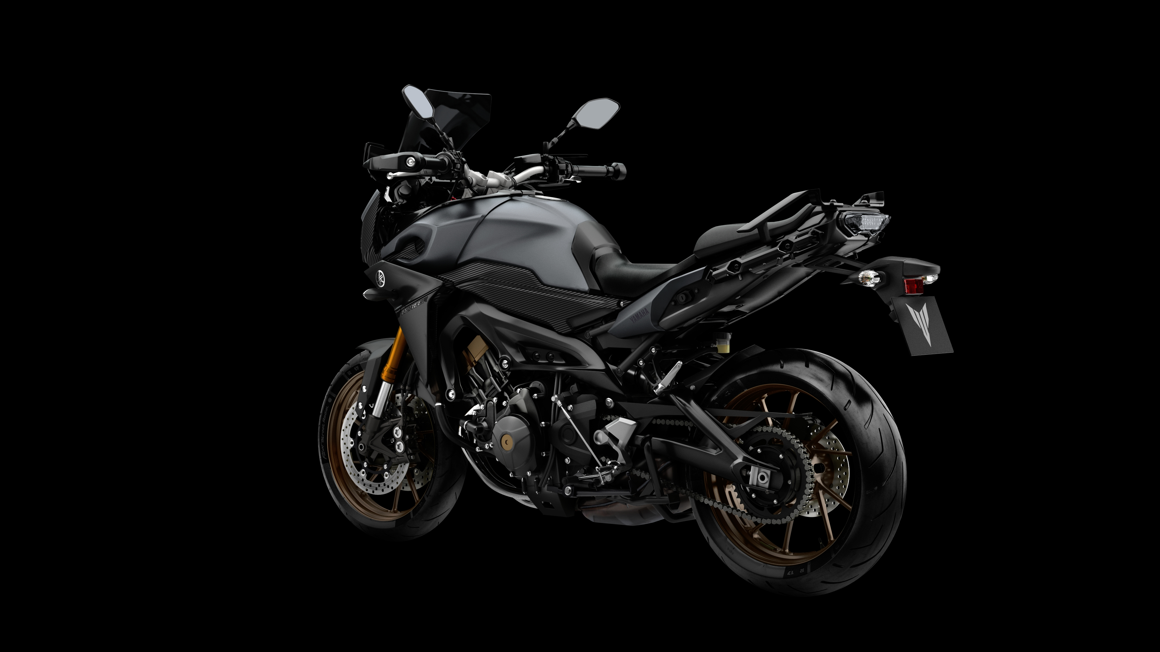 2016 yamaha mt 09 tracer in malaysia rm59 900 image 514853. Black Bedroom Furniture Sets. Home Design Ideas