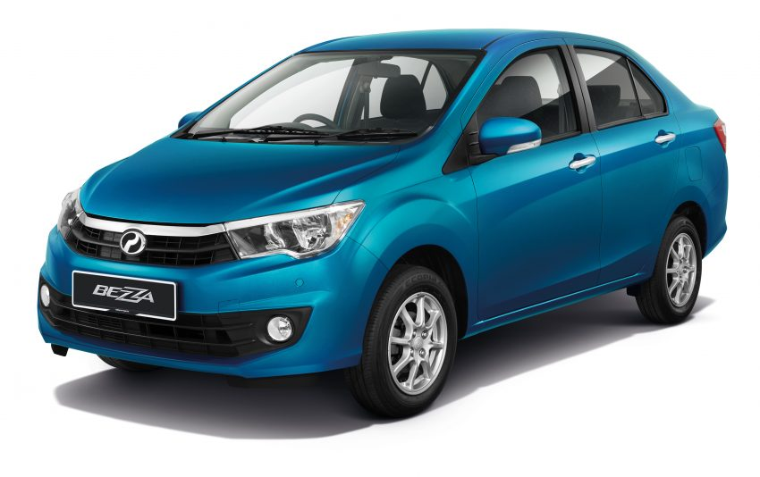 Perodua Bezza officially launched – first ever sedan, 1.0 VVT-i and 1.3 Dual VVT-i, RM37k to RM51k EEV Image #523216