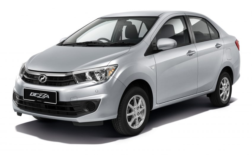 Perodua Bezza officially launched – first ever sedan, 1.0 VVT-i and 1.3 Dual VVT-i, RM37k to RM51k EEV Image #523217