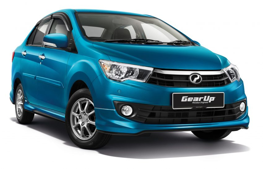 Perodua Bezza officially launched – first ever sedan, 1.0 VVT-i and 1.3 Dual VVT-i, RM37k to RM51k EEV Image #523241