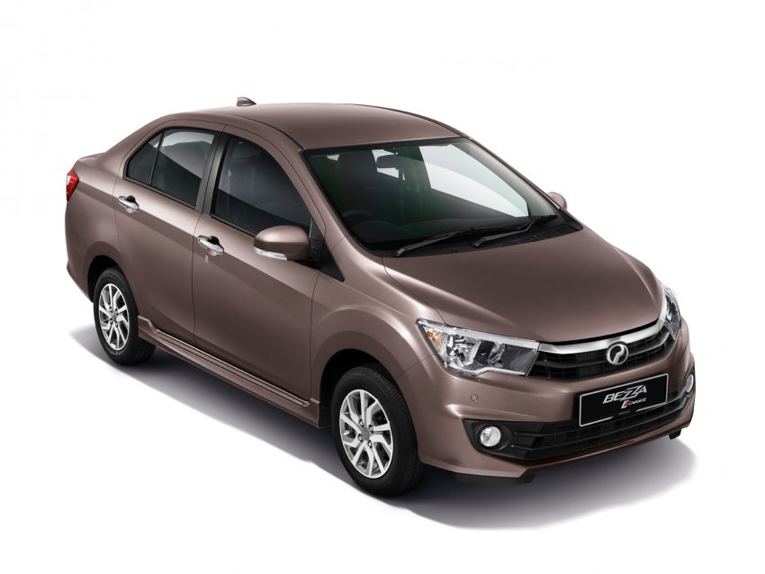 Perodua Bezza officially launched – first ever sedan, 1.0 VVT-i and 1.3 Dual VVT-i, RM37k to RM51k EEV Image #523209