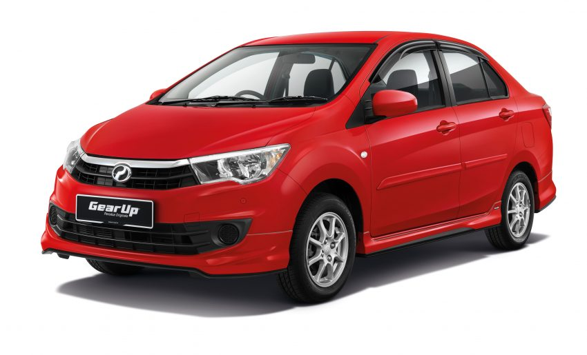 Perodua Bezza officially launched – first ever sedan, 1.0 VVT-i and 1.3 Dual VVT-i, RM37k to RM51k EEV Image #523245