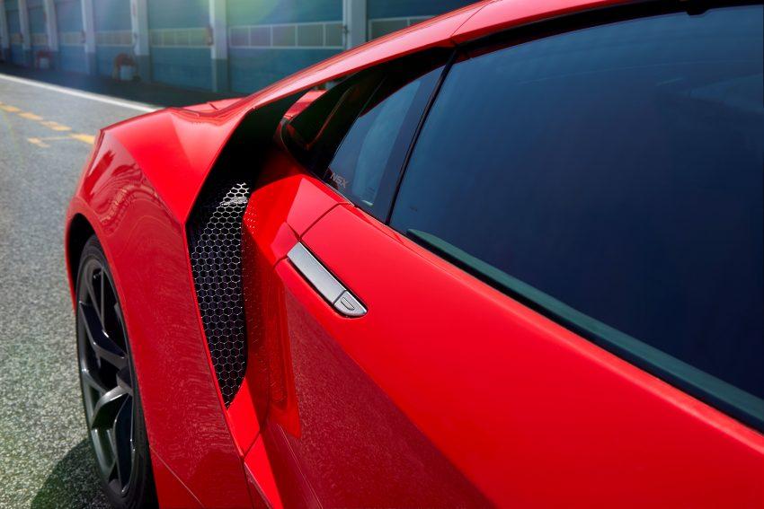 GALLERY: New Honda NSX makes its European debut Image #515789