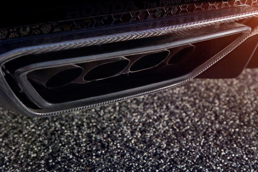 GALLERY: New Honda NSX makes its European debut Image #515792