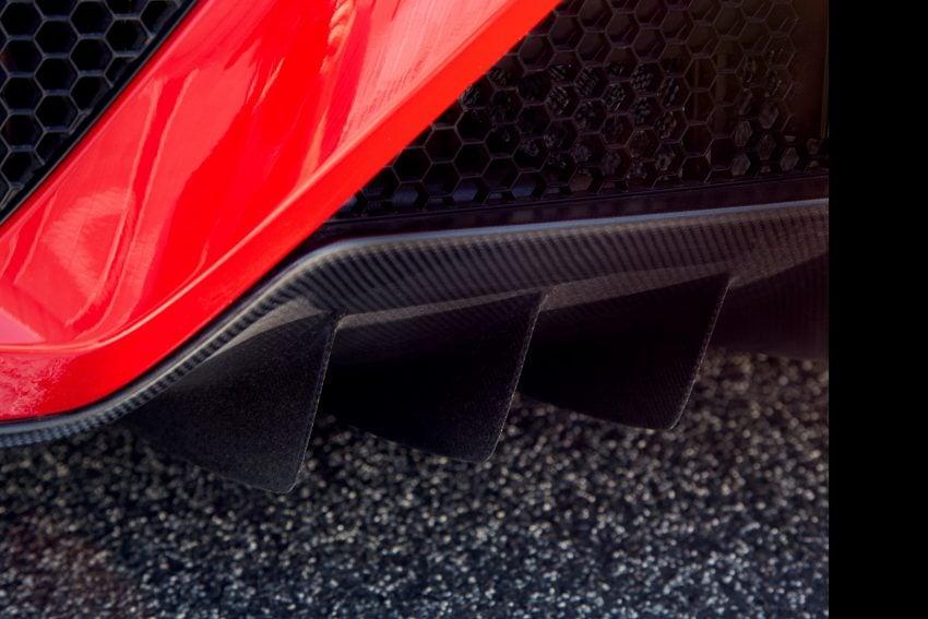 GALLERY: New Honda NSX makes its European debut Image #515793