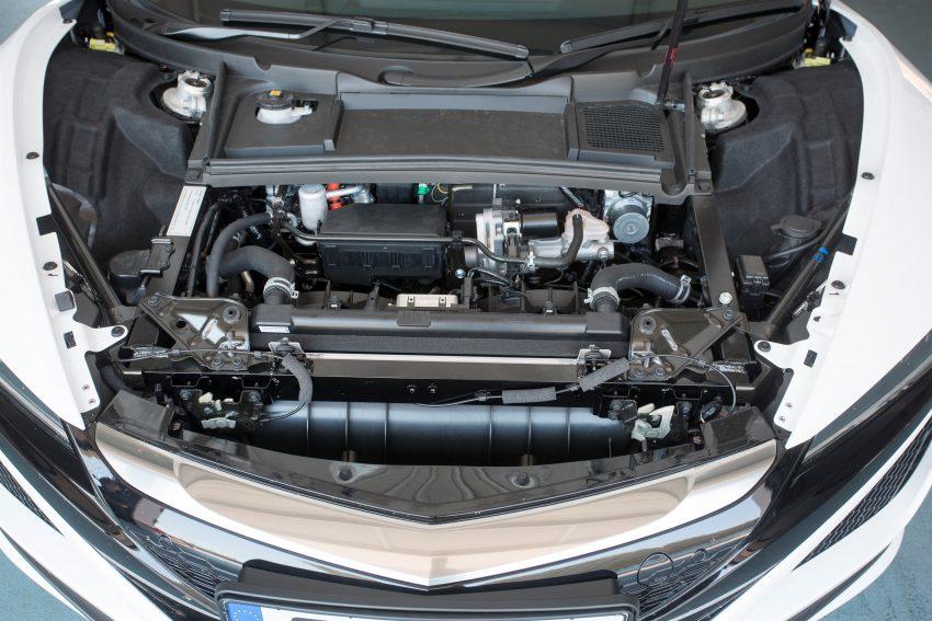GALLERY: New Honda NSX makes its European debut Image #515794
