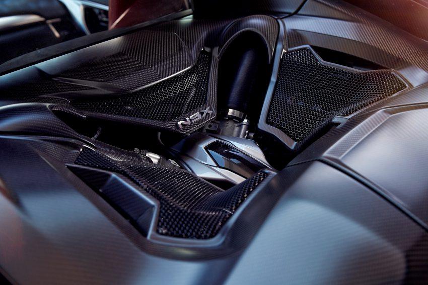 GALLERY: New Honda NSX makes its European debut Image #515795