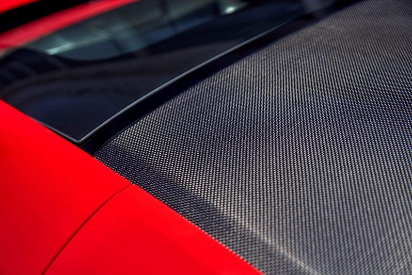 GALLERY: New Honda NSX makes its European debut Image #515796