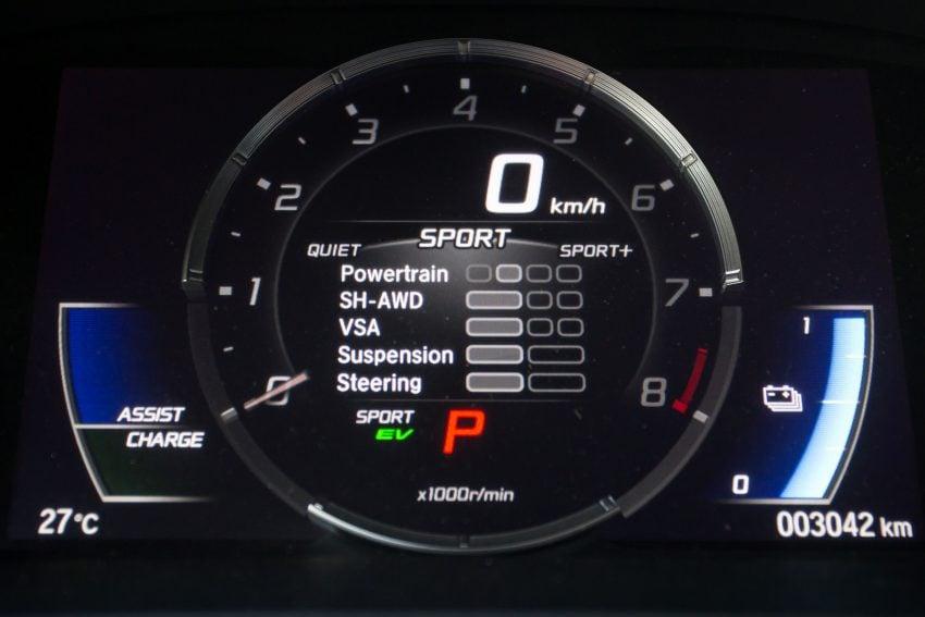 GALLERY: New Honda NSX makes its European debut Image #515804