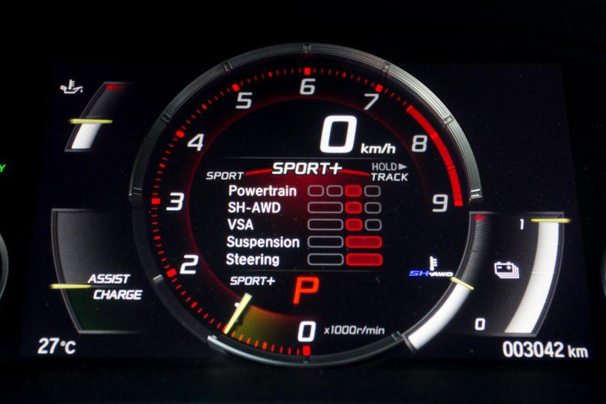 GALLERY: New Honda NSX makes its European debut Image #515805