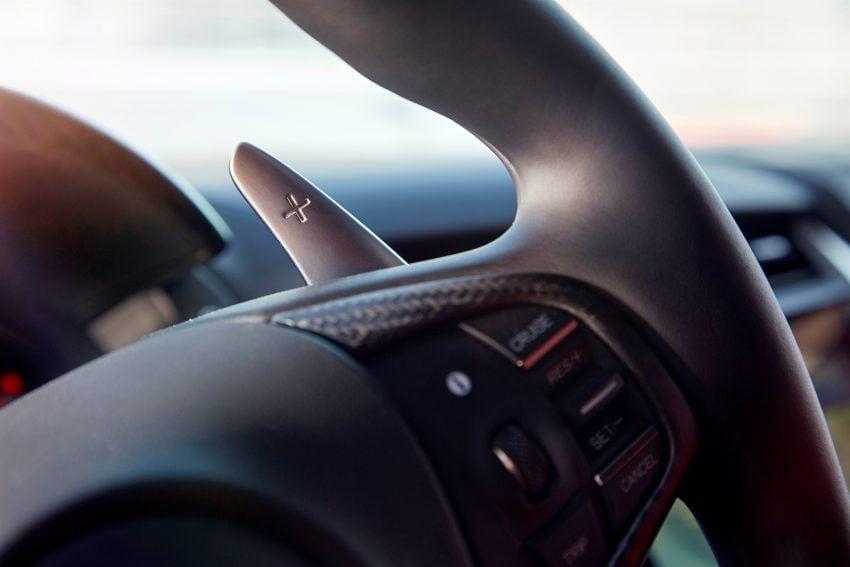 GALLERY: New Honda NSX makes its European debut Image #515808