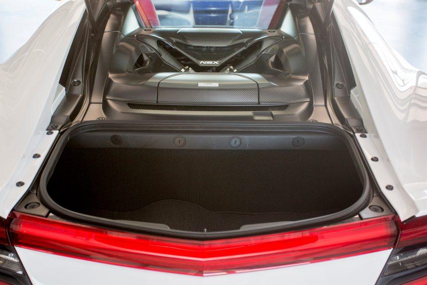 GALLERY: New Honda NSX makes its European debut Image #515811