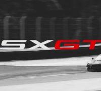 Acura NSX GT3 vid 1