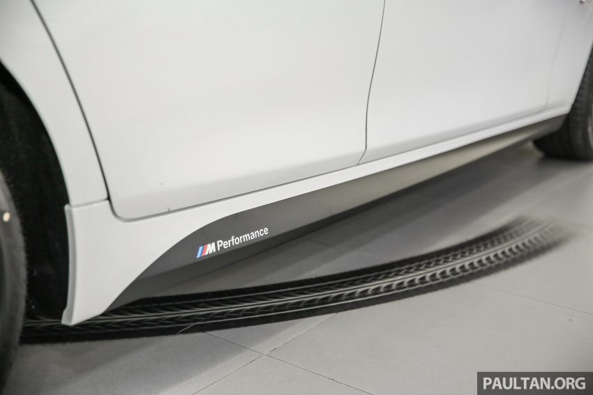 GALLERY: BMW 528i M Performance in the metal Image #527216