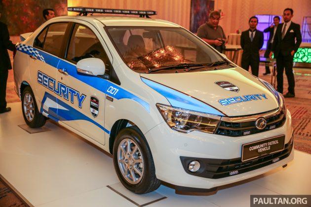 perodua new release carPerodua Bezza Sedan Infohub  Paul Tans Automotive News