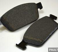 Brake pads PT-1