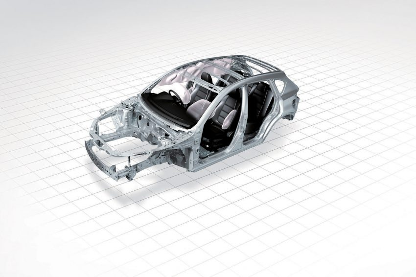 Mazda CX-5 2.2L SkyActiv-D diesel launched – RM162k Image #521664