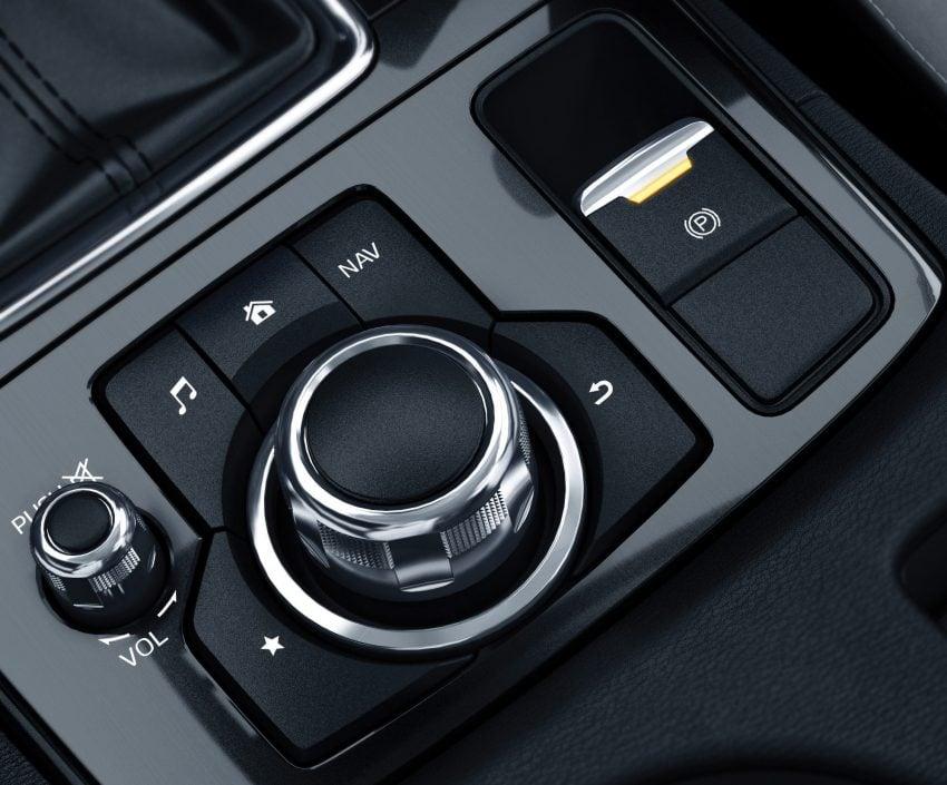 Mazda CX-5 2.2L SkyActiv-D diesel launched – RM162k Image #521665