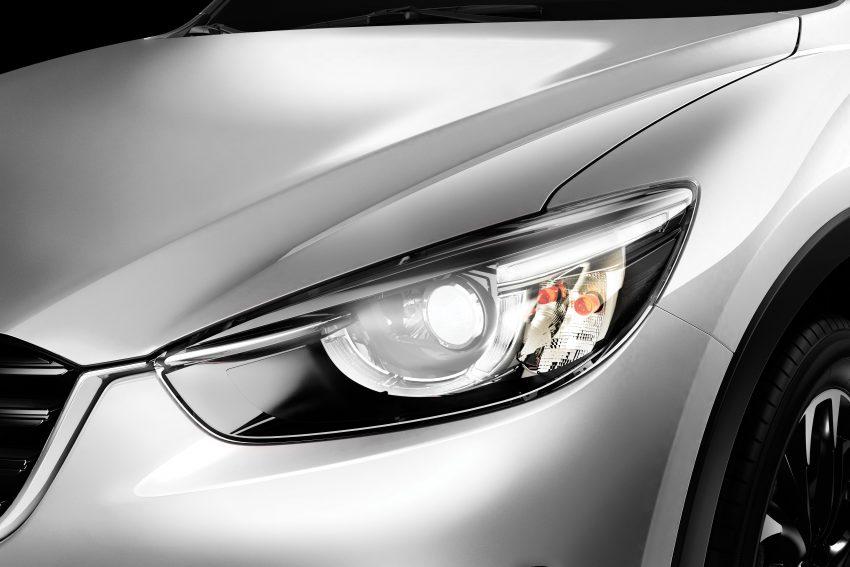 Mazda CX-5 2.2L SkyActiv-D diesel launched – RM162k Image #521668