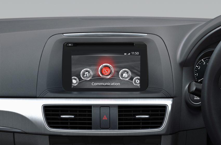 Mazda CX-5 2.2L SkyActiv-D diesel launched – RM162k Image #521673