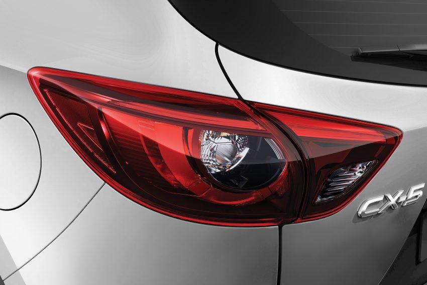 Mazda CX-5 2.2L SkyActiv-D diesel launched – RM162k Image #521674