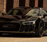 Edo Competition Audi R8 V10 plus 3