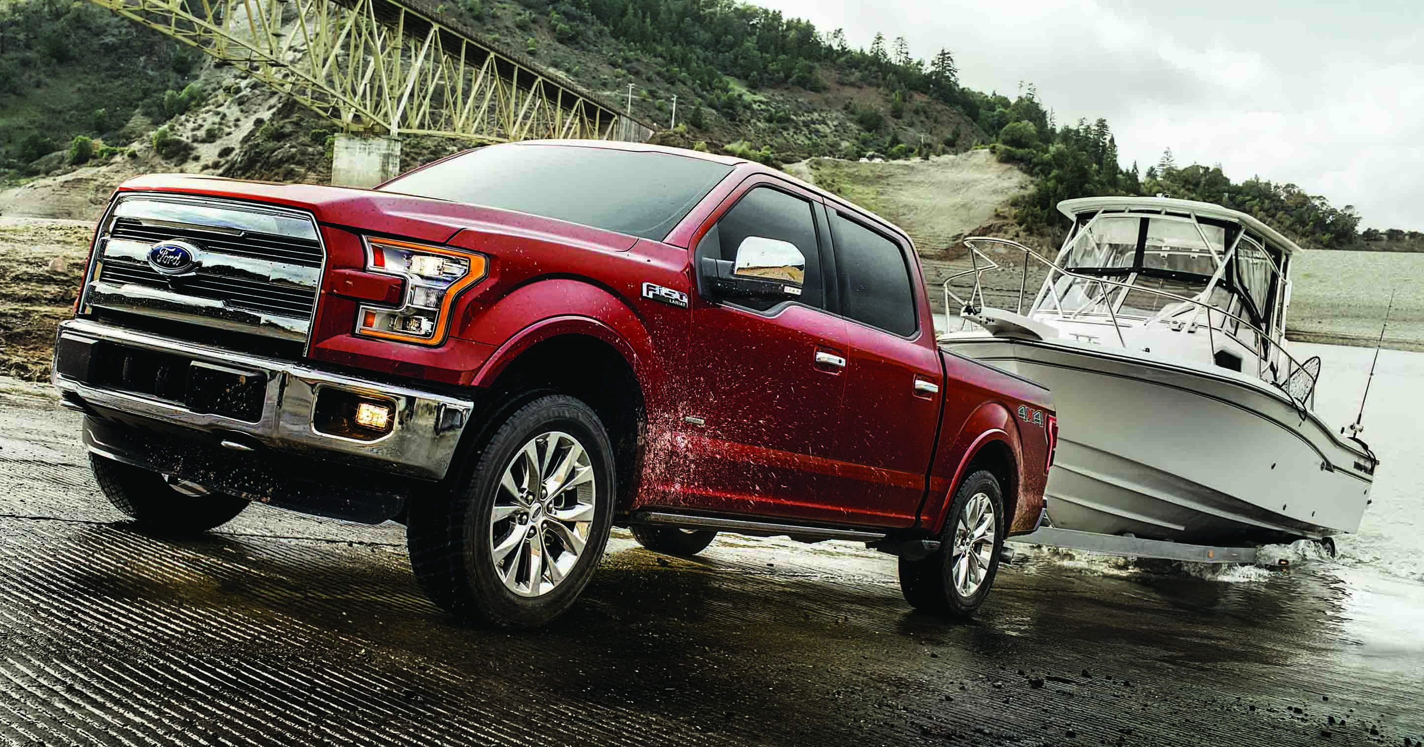 2017 ford f 150 39 s all new 3 5 litre ecoboost v6 engine output officially confirmed 375 hp and. Black Bedroom Furniture Sets. Home Design Ideas