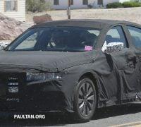 Honda-Accord-spied---3