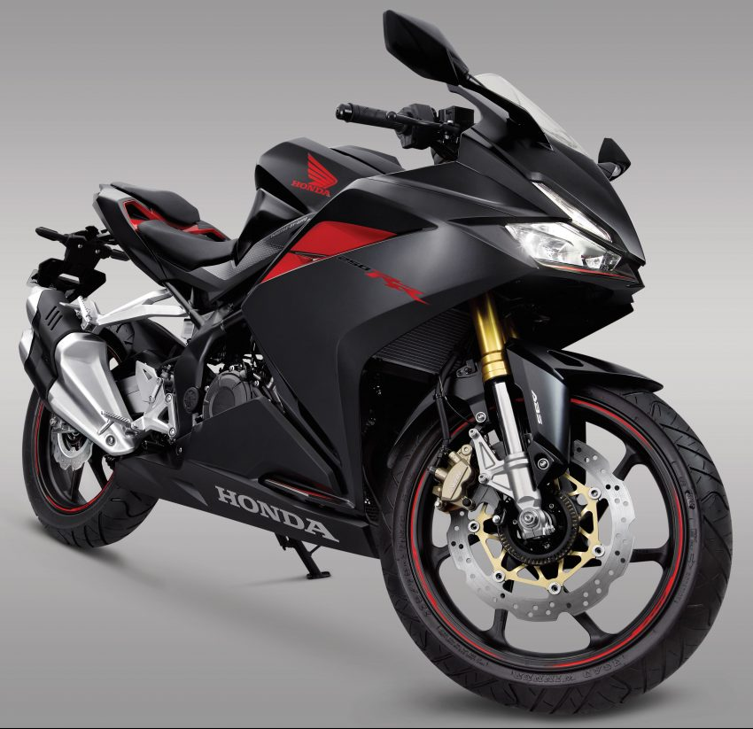 2016 Honda CBR250RR world premiere in Indonesia – official videos and photos, prices start at RM19,500! Image #524782