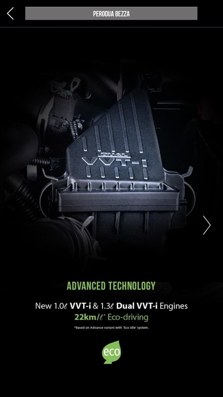 Perodua Bezza ditawarkan dengan harga cukup kompetitif – bermula RM37k hingga RM51k Image #519519