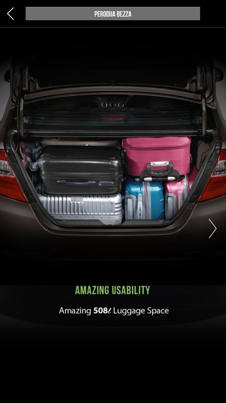 Perodua Bezza ditawarkan dengan harga cukup kompetitif – bermula RM37k hingga RM51k Image #519520