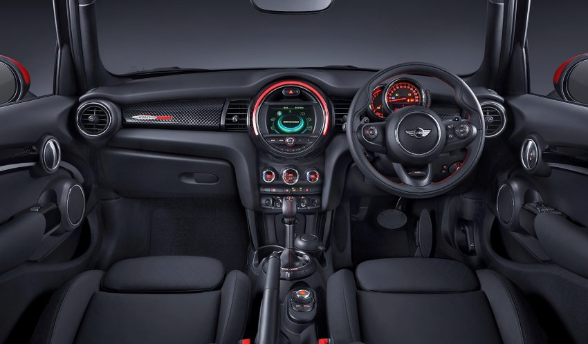 MINI John Cooper Works Pro Edition launched – limited run of 20 units exclusive to Malaysia, RM256k Image #524172