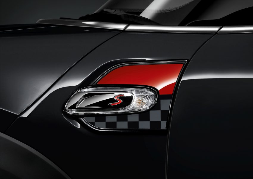 MINI John Cooper Works Pro Edition launched – limited run of 20 units exclusive to Malaysia, RM256k Image #524168