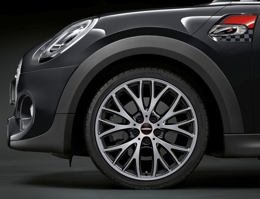 MINI John Cooper Works Pro Edition launched – limited run of 20 units exclusive to Malaysia, RM256k Image #524167
