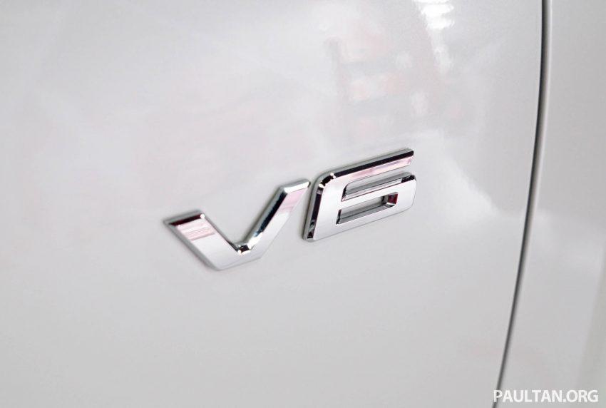 Toyota Alphard dan Vellfire – model spesifikasi Malaysia telah dipamerkan di Mitsui Outlet Park Image #524568