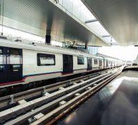 MRT Testing Semantan