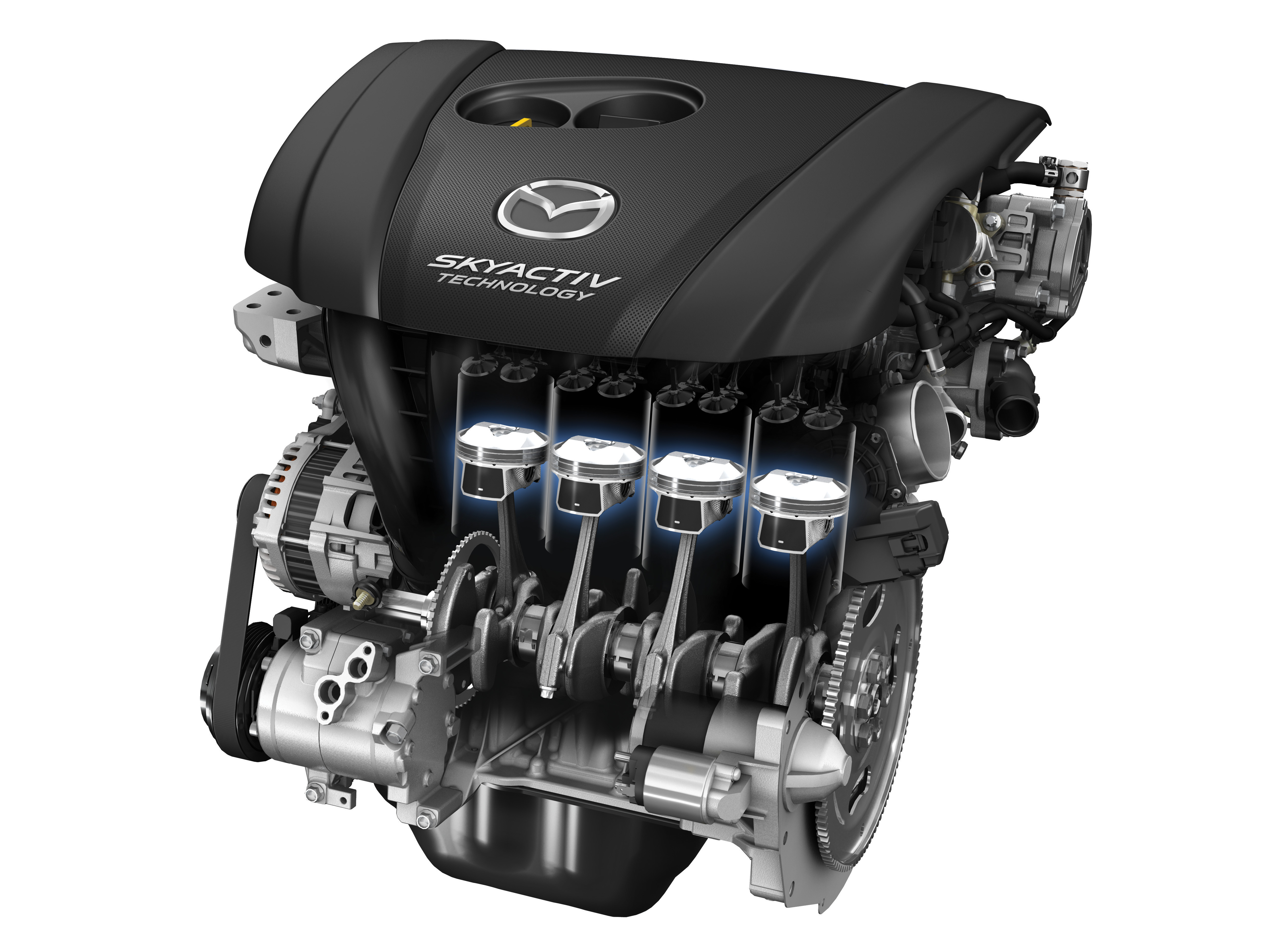 Mazda 6 2.2L SkyActiv-D diesel launched – RM203k Paul Tan ...