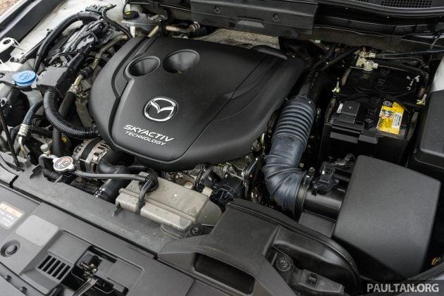 Mazda CX-5 2.2 SkyActiv-D 17