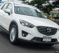 Mazda CX-5 2.2 SkyActiv-D 30