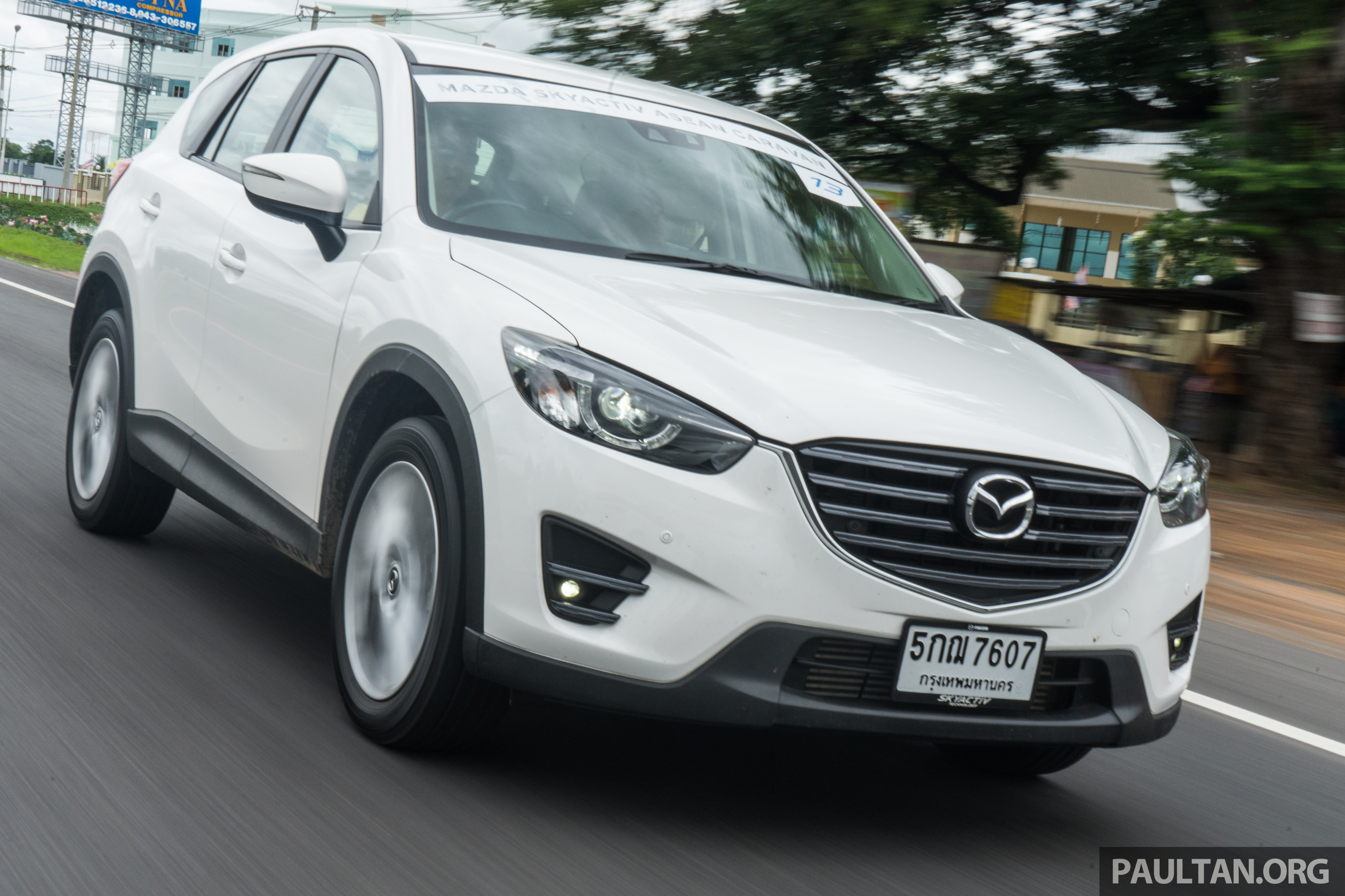 driven mazda cx 5 2 2l skyactiv d diesel review. Black Bedroom Furniture Sets. Home Design Ideas