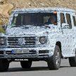 Merc-G-Wagen-spied---2