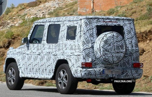 Merc-G-Wagen-spied---9