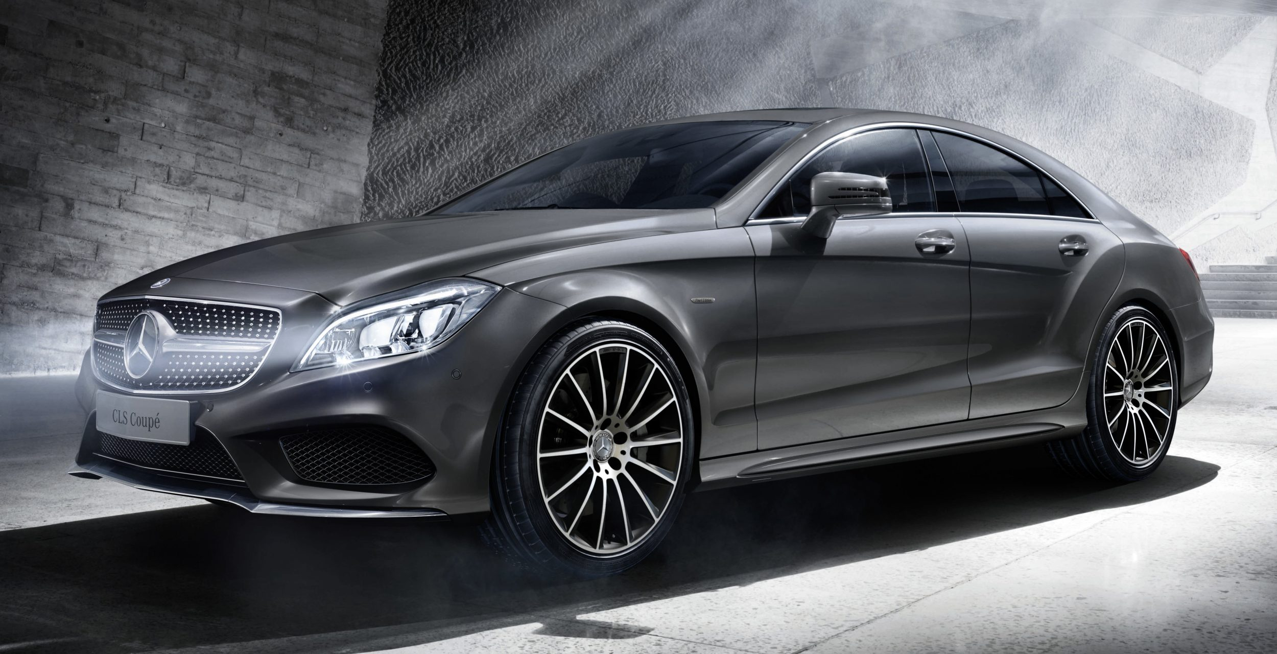 Mercedes-Benz CLS Coupe and CLS Shooting Brake Final ...
