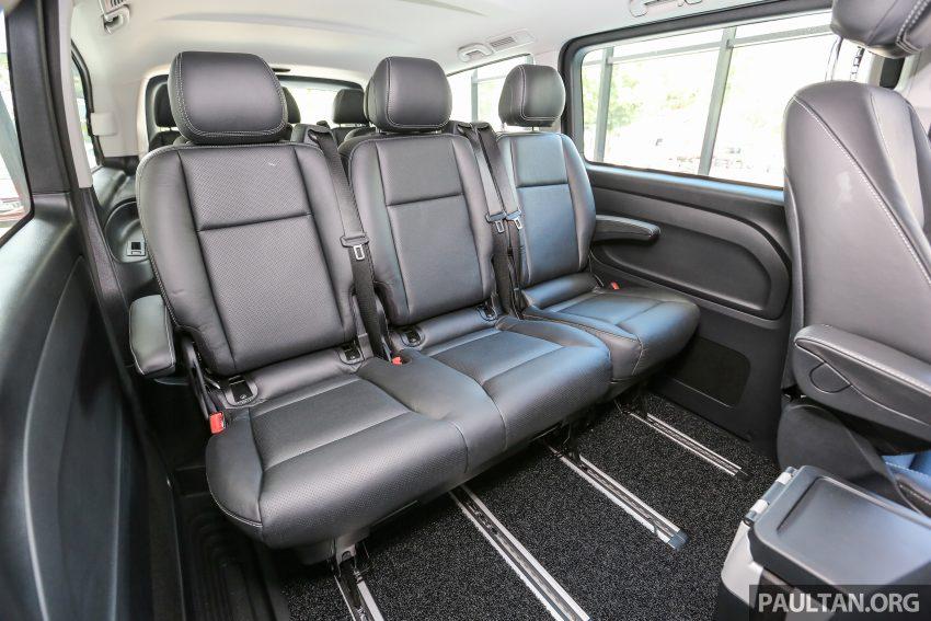 Mercedes-Benz Vito Tourer now in Malaysia – RM287k Image #515538