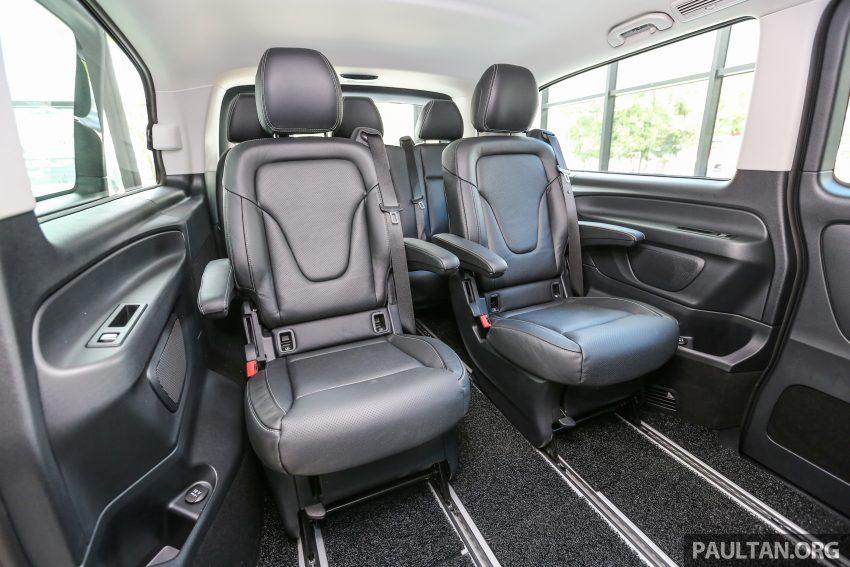 Mercedes-Benz Vito Tourer now in Malaysia – RM287k Image #515539