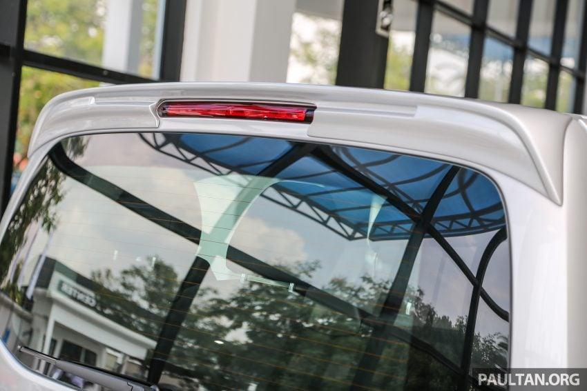 Mercedes-Benz Vito Tourer now in Malaysia – RM287k Image #515559