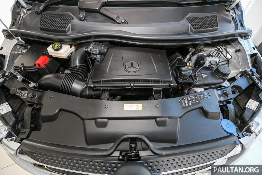 Mercedes-Benz Vito Tourer now in Malaysia – RM287k Image #515560