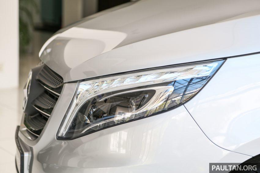 Mercedes-Benz Vito Tourer now in Malaysia – RM287k Image #515544